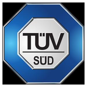 蒂森克虏伯家用电梯(上海)有限公司通过tuv认证,获得iso